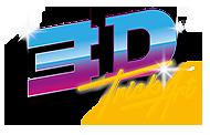 Logo von 3D Trickart Rostock